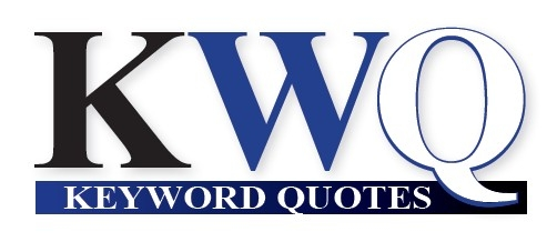 KeyWord Quotes